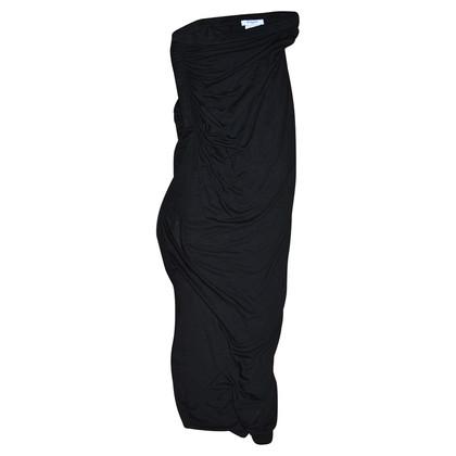 Givenchy abito midi