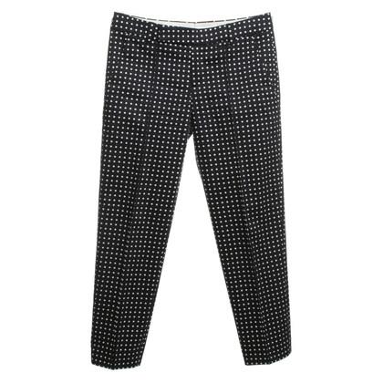 Strenesse Pantaloni con dot modello