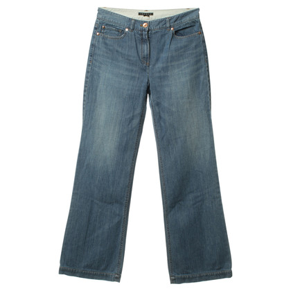Theory Jeans bleu clair