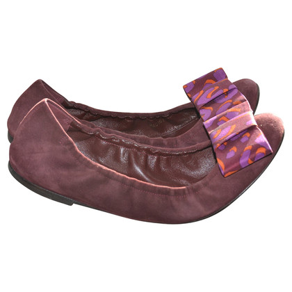 Louis Vuitton Ballerinas in Bbordeaux