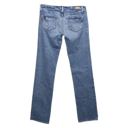 Paige Jeans Katoenen jeans