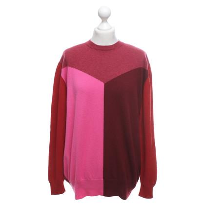 Stella McCartney maglione di cachemire oversize