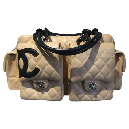 "Chanel ""Reporter Bag Ligne Cambon"""