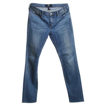 Bogner Jeans mit Waschung