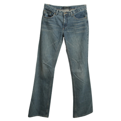 Marc Jacobs Jeans in Blauw