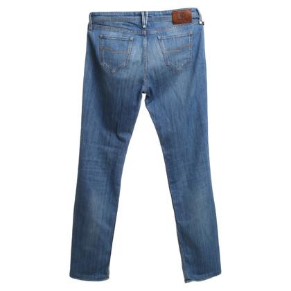 Bogner jeans lavati