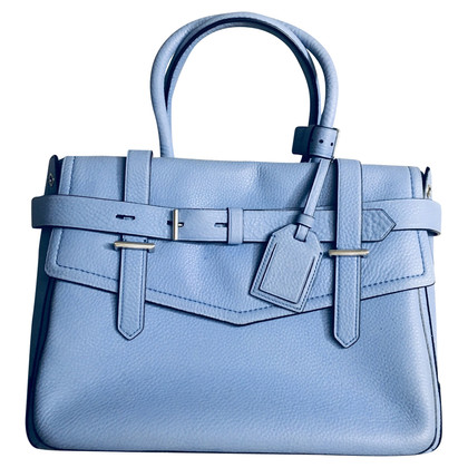 """Reed Krakoff """"Boxer Bag"""" in lichtblauw"""