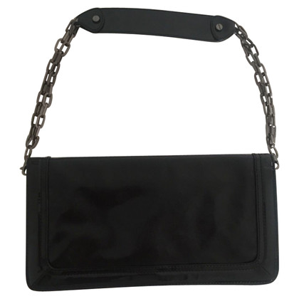 "Tory Burch ""Reva Chain Clutch"""
