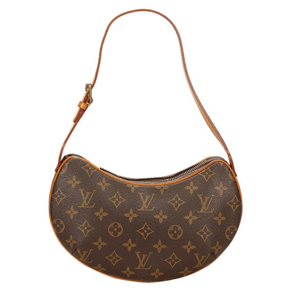 Louis Vuitton Louis Vuitton Monogram Croissant MM