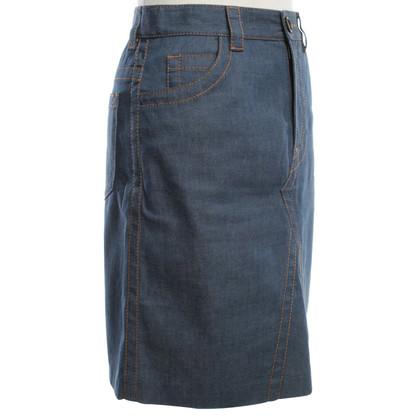Prada skirt from Demin
