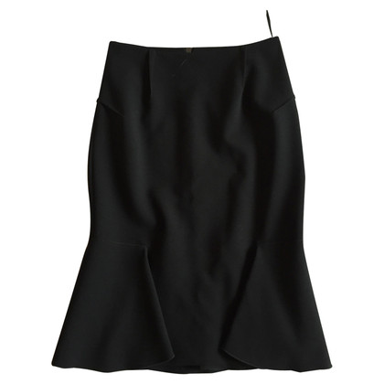 Roland Mouret Black skirt