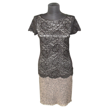Marc Cain Cocktail dress with lace