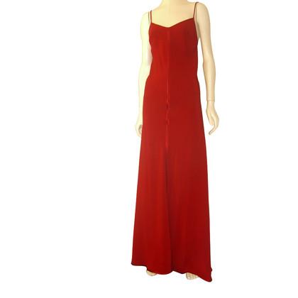 Plein Sud Rotes Kleid