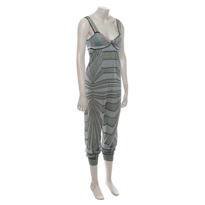 Missoni Jumpsuit in Bunt