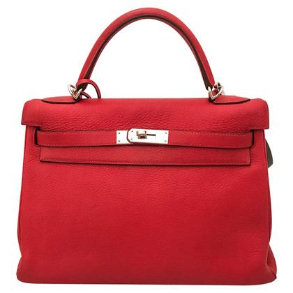 "Hermès ""Kelly Bag 32 Togo"""