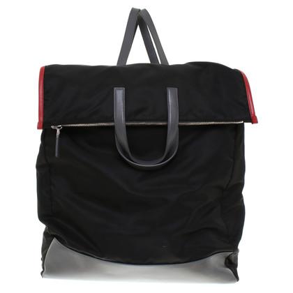 Prada Backpack in black