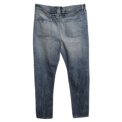 Closed Jeans blauw