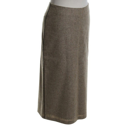Joseph skirt made of wool