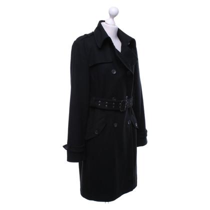 JOOP! Coat in black
