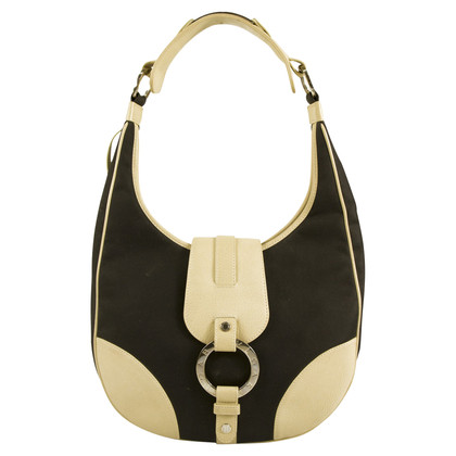 Bulgari Hobo Bag
