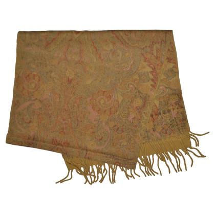 Loro Piana kasjmier sjaal
