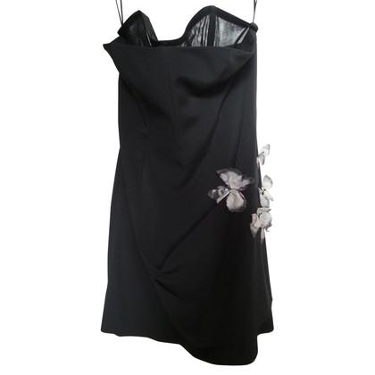 Dolce & Gabbana Evening dress with butterflies