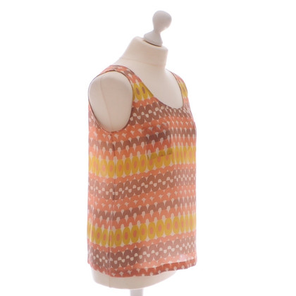 Tara Jarmon Patterned top