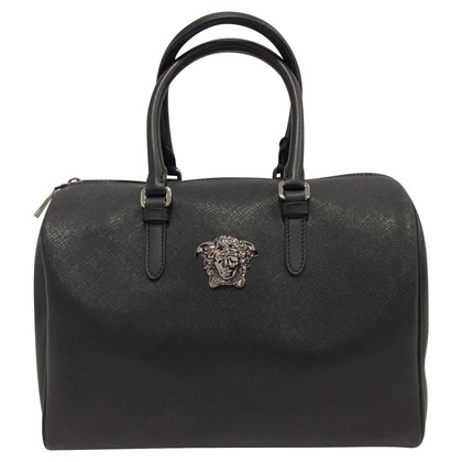 Versace Boston Bag