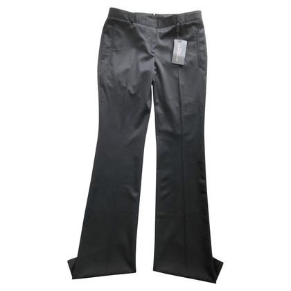 Burberry Prorsum Pantaloni neri
