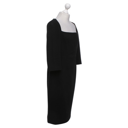 Dolce & Gabbana Pencil dress in black