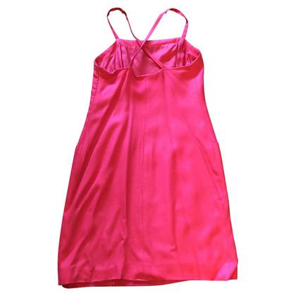 Yves Saint Laurent Kleid in Pink