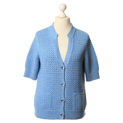 Rena Lange Cardigan in light blue