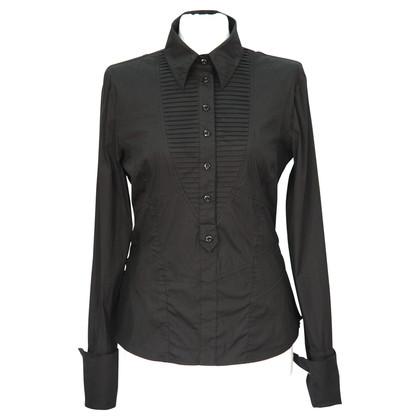 Karen Millen Shirt in zwart