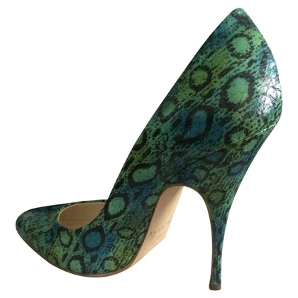 Brian Atwood Starlet shoes 12 cm