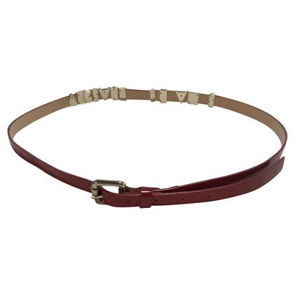 Versace ceinture