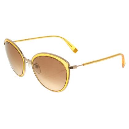 Escada occhiali da sole Cateye