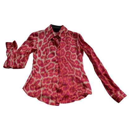 Just Cavalli Silk blouse
