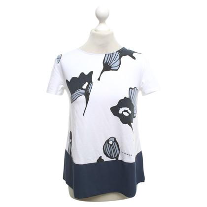 Max Mara Shirt with print