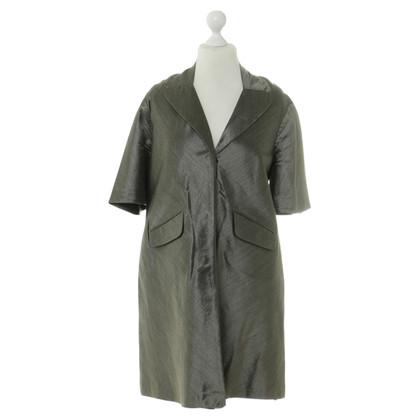 Marni Coat with oversize cutting