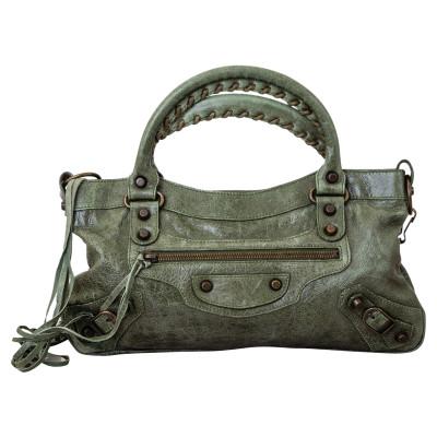9f2293169d11 Balenciaga Tote bags Second Hand  Balenciaga Tote bags Online Store ...