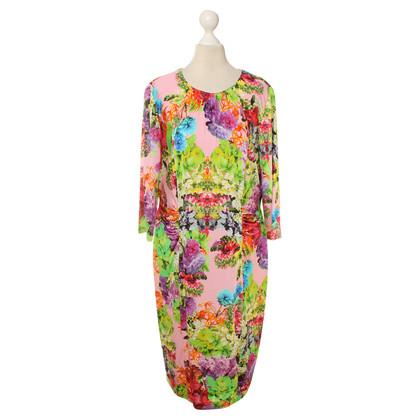 Basler Dress with floral print