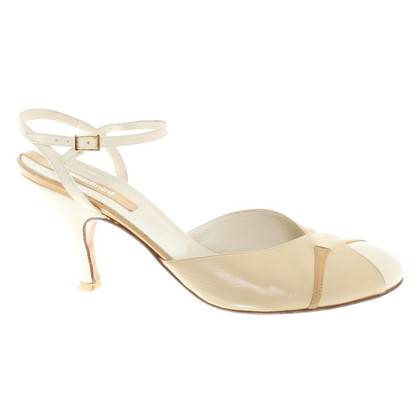 Baldinini pumps in Beige