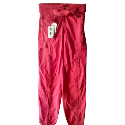 Jet Set Sporty trousers