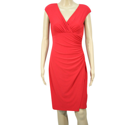 Ralph Lauren Dress in red