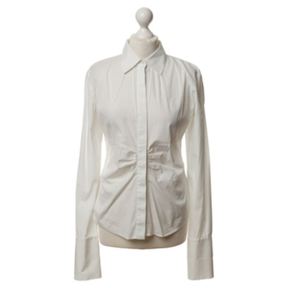 Theory Blusa in bianco