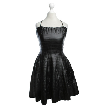 Richmond Kleid in Schwarz