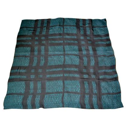 Burberry Tuch aus Seide