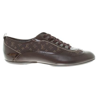 Louis Vuitton Sneakers with monogram pattern
