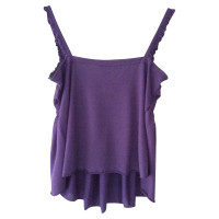 Moschino Babydoll Top