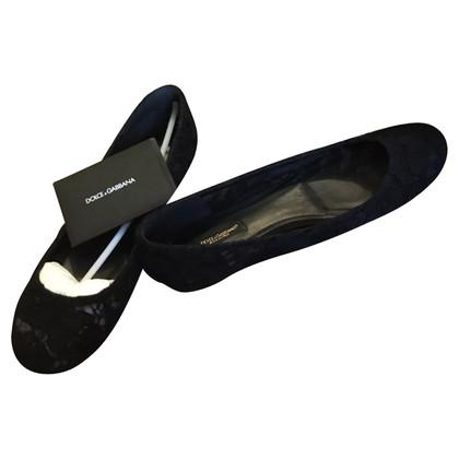 Dolce & Gabbana Molto belle scarpe